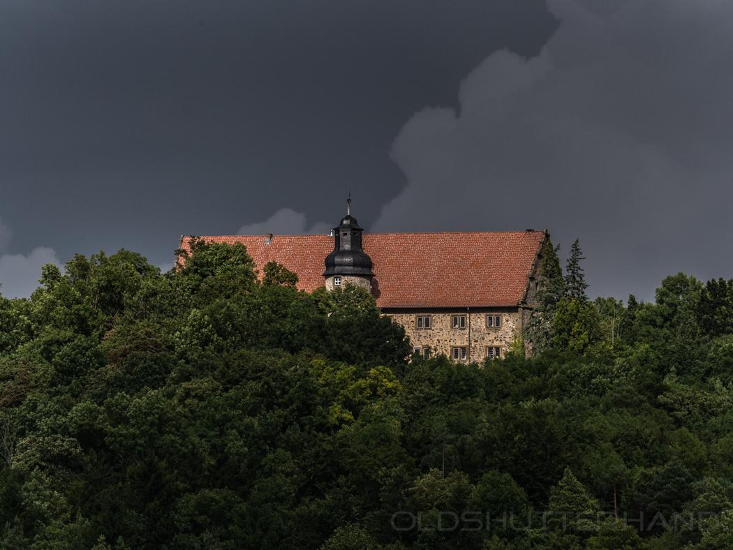 Schloss Bettenburg