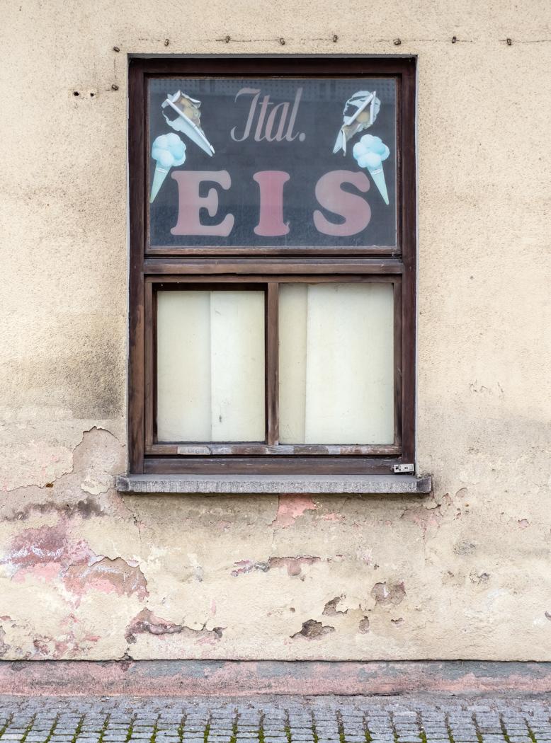 Eisdiele Trabelsdorf
