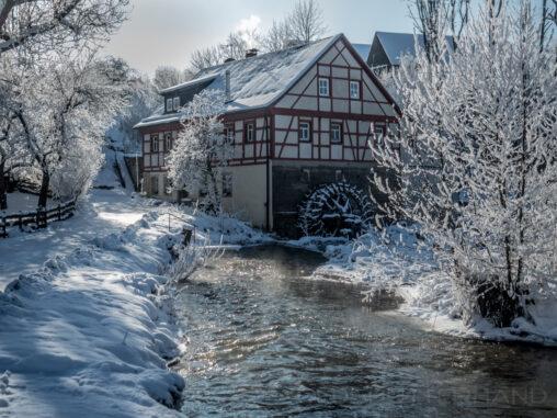 Wadendorf Mühle