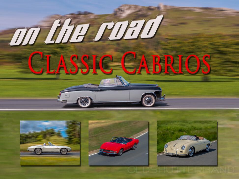 Classic Cabrios