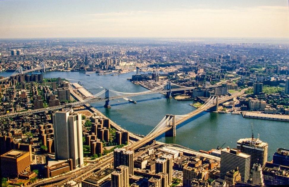 New York City Überblick