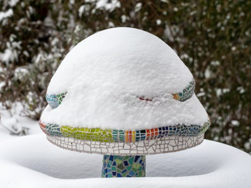 Schneebrunnen